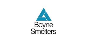 Boyne Smelters