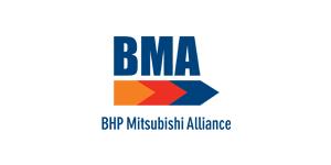BHP Mitsubishi Alliance
