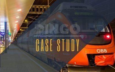 Locomotive Case Study