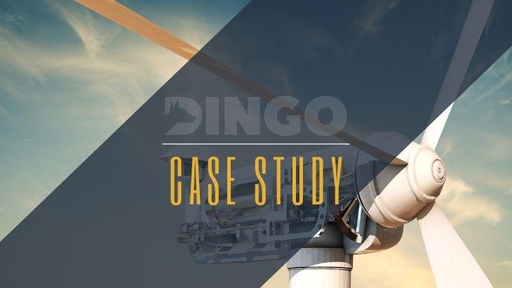 Wind Turbine Gearbox Case Study