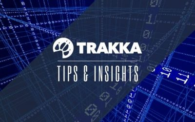 TRAKKA Tips: Sensor Data and Machine Health